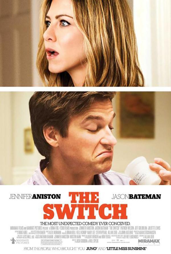 The Switch 2010