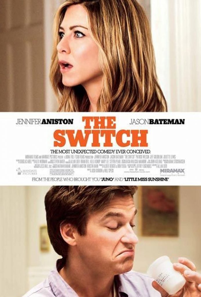 The Switch2010