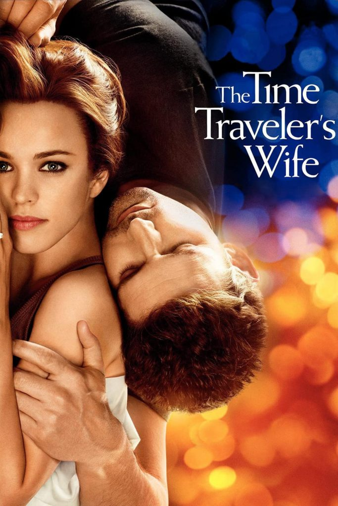 The Time Traveller's Wife (2009)