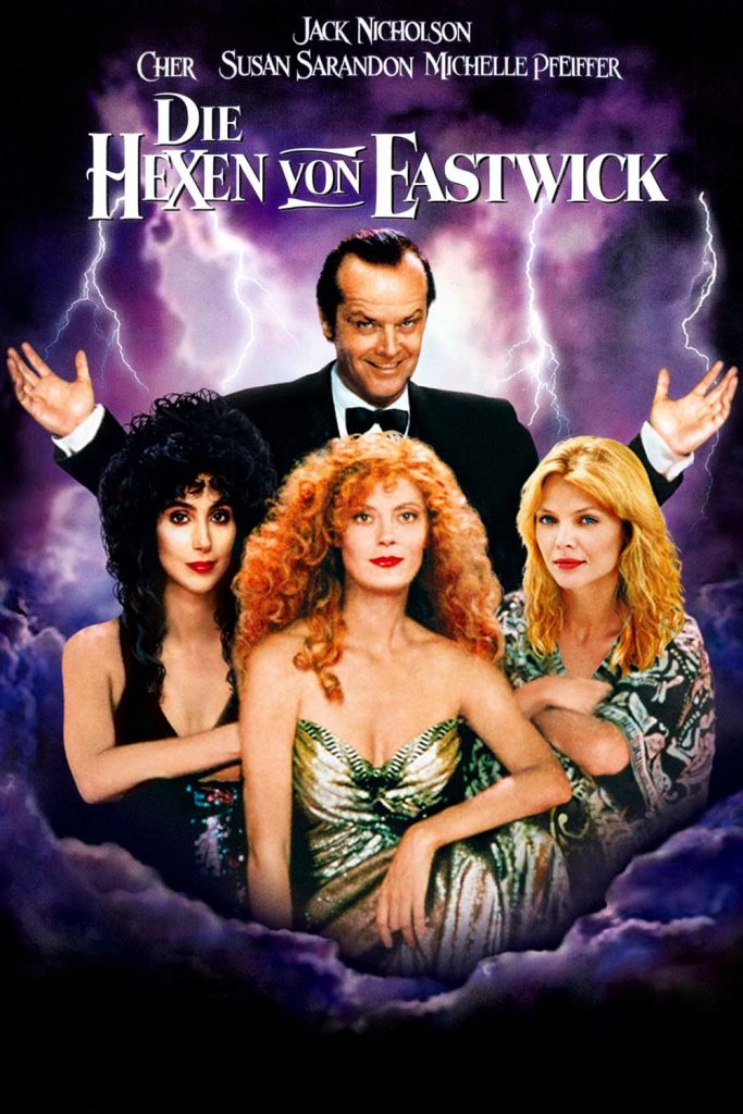 The Witches Of Eastwick(1987)