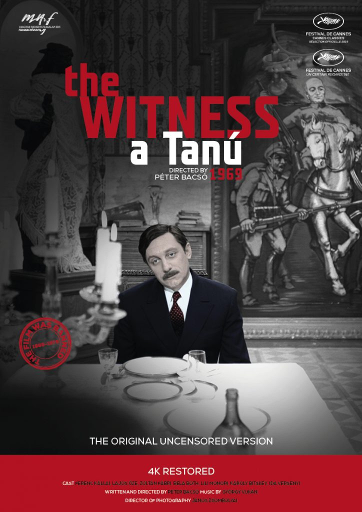 The Witness (1969)