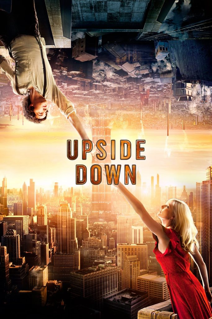 Upside Down (2012)