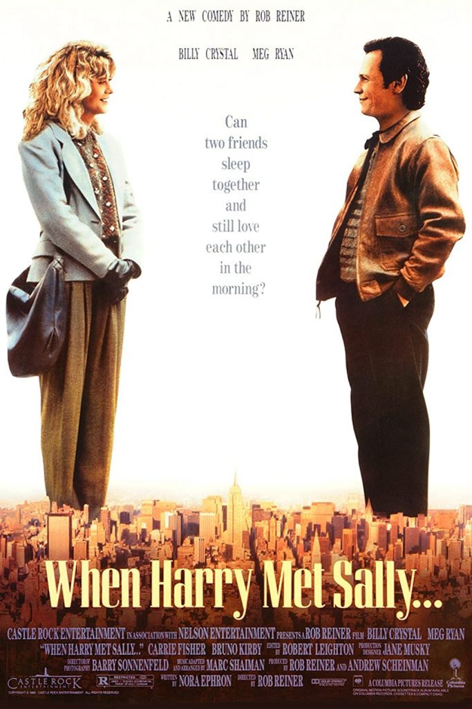 You Simply Have To Watch When Harry Met Sally