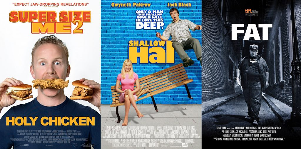 movies about losing weight
