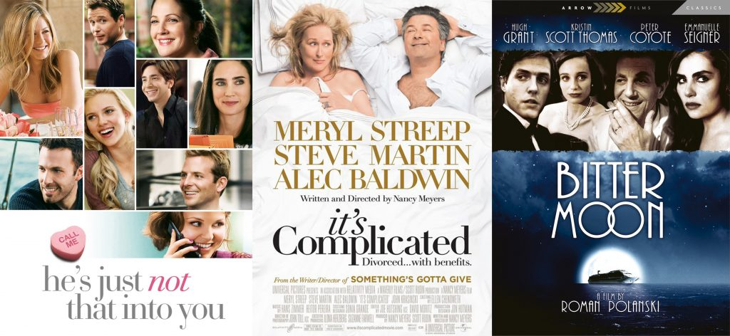 movies like it's complicated