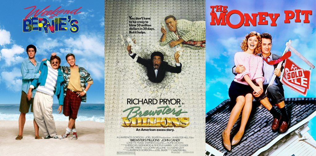 movies like trading places