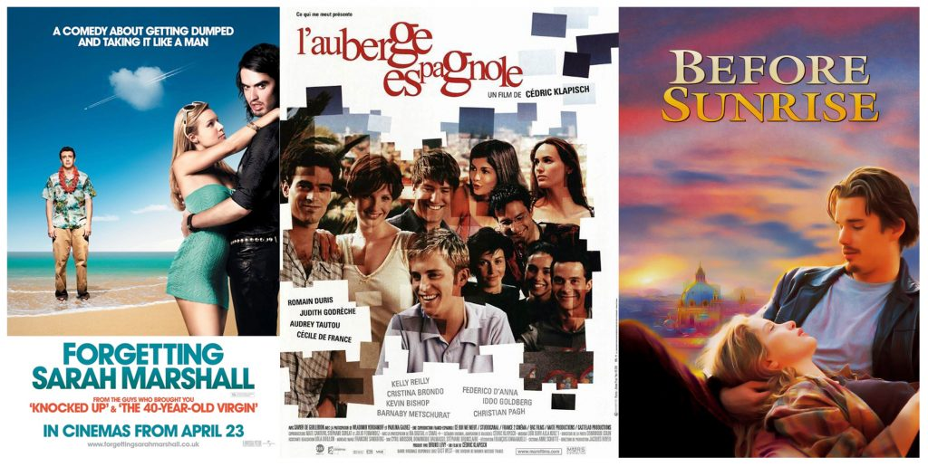 movies similar to under the tuscan sun